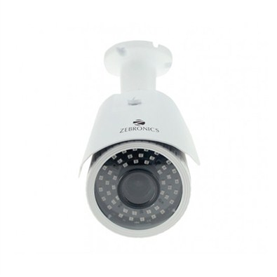 Zebronics IP Camera (ZEB-IP2MB48L60M-P (3.6 MM LENS))