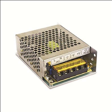 Zebronics CCTV Power Supply Compact (ZEB-I5A60 )