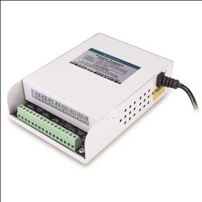 Zebronics CCTV Power Supply ( ZEB-ISPS8CH)