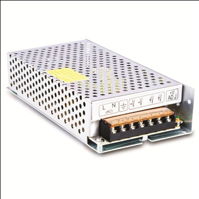 Zebronics CCTV Power Supply ( ZEB-I10A120)