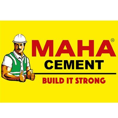 Maha Cement PPC 54 Grade( Polythene Bag)
