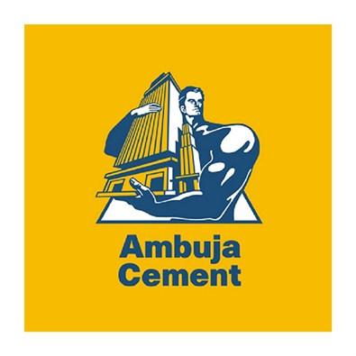 Ambuja Cement PPC (Lamination Bag)