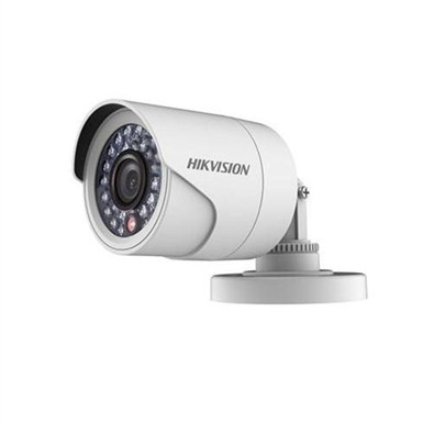 Hikvision HD Cameras  1 MP Bullet (DS-2CE16C0T-IRP)
