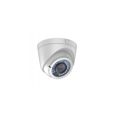 Hikvision HD Cameras  C2T HD720P  1.3 MP Dome (DS-2CE56C2T-VFIR3)