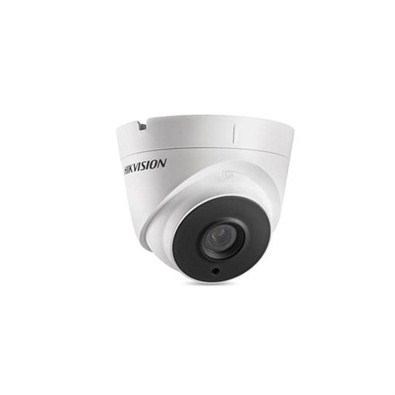 Hikvision  Dot HD 1080P 2 MP Dome Economic HD Camera (DS-2CE56D0T-IT1)