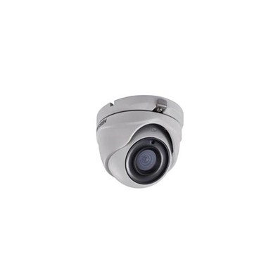 Hikvision  D7T HD 1080P 2 MP Dome Economic HD Camera (DS-2CE56D7T-IT)