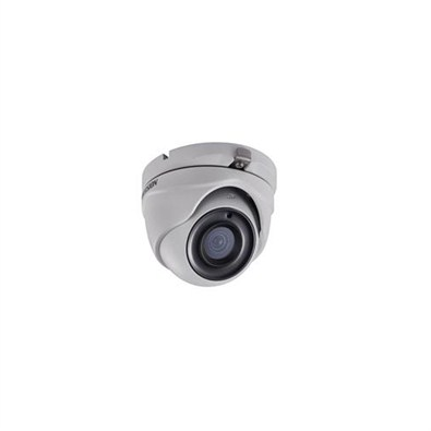 Hikvision  3 MP Dome HD Camera (DS-2CE56F1T-ITM)