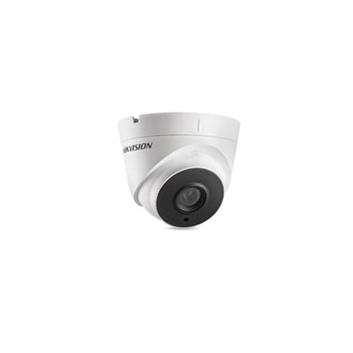 Hikvision  3 MP  HD Dome Camera (DS-2CE56F1T-IT1)
