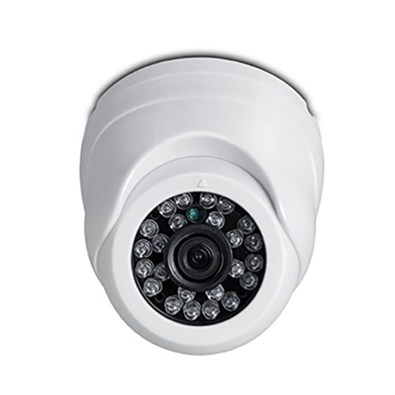 iBall 1.0 MP HD Dome IR Camera  - Performance Series (iB-HDD732HM / iB-HDD732HS)