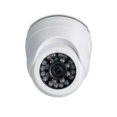 iBall 1.3 MP HD Dome IR Camera  - Performance Series (iB-HDD932PM / iB-HDD932SS )