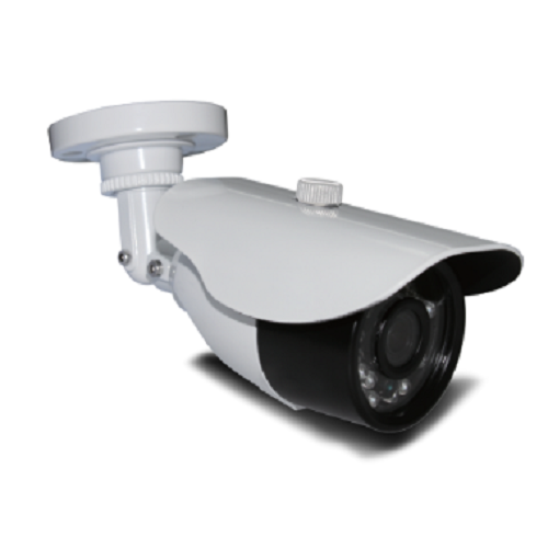 iBall 1.0 MP HD Bullet IR Camera  - Performance Series (iB-HDB762HM / iB-HDB762HS )