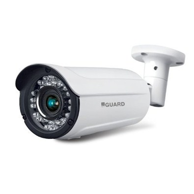 iBall 2.0 MP HD IR Bullet IP Camera (iB-IPB202P / iB-IPB202PQ)