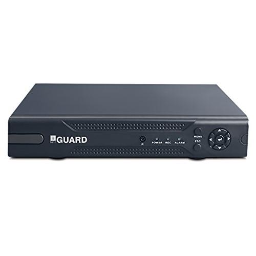 iBall  HD NVR (4-CH Full HD NVR iB-NVR421P)
