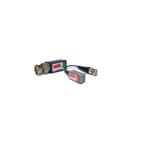 iBall  1-CH UTP Video Balun (300Mtr. iB-AVB1003)