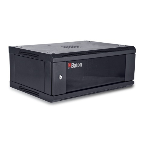 iBall  2U Rack (iB-PWS402U) With Screws (iB-PWS402U)
