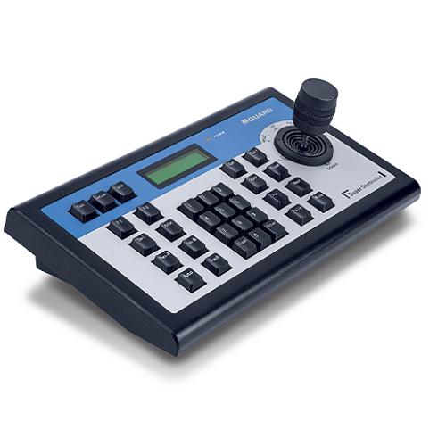 iBall  3D PTZ Controller/ Keyboard.(iB-A3DKPTZ)