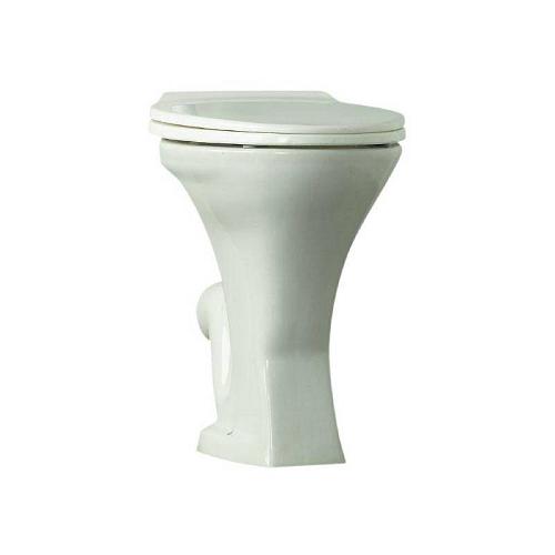 Parryware Carron Soft Closet COVENTINA (special needs)-White