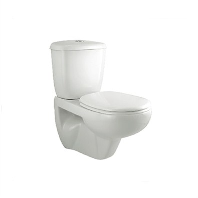 Parryware Cardiff Wall Hung With Cistern Set(E8112,C0770)