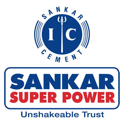 Sankar Cements Grade 53 OPC(Coramandel Polyethene Bag)