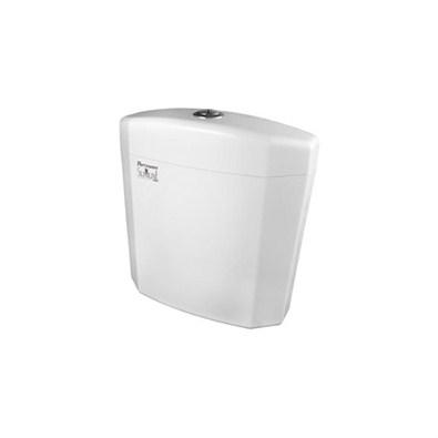 Parryware Dual Plastic Cistern (E83191C Hexa )