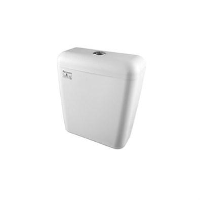 Parryware Dual Plastic Cistern (E83201C Virtic)