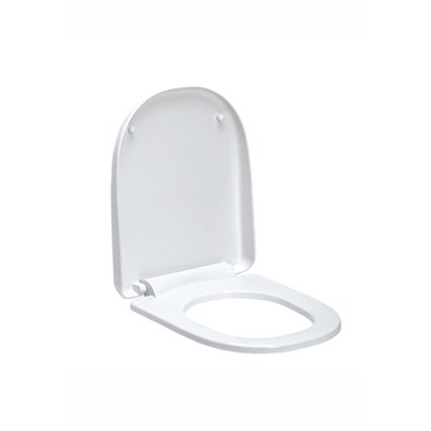 Parryware Seat Cover Commode Indus Plus (E8305 Soft Close)