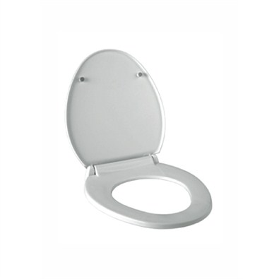 Parryware Seat Cover Commode Solid (E8094)