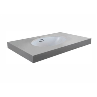 Parryware Small Oval C0419 Below Counter Basin
