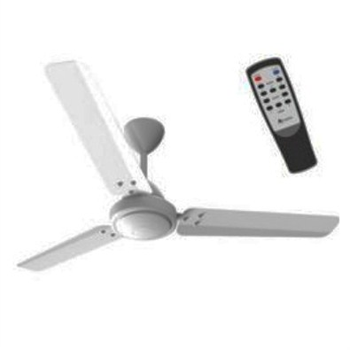 Gorilla Ceilling Fan (White)