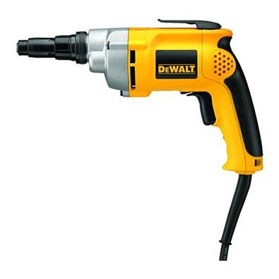 DEWALT - Torque Adjustable Screwdriver (DW268)