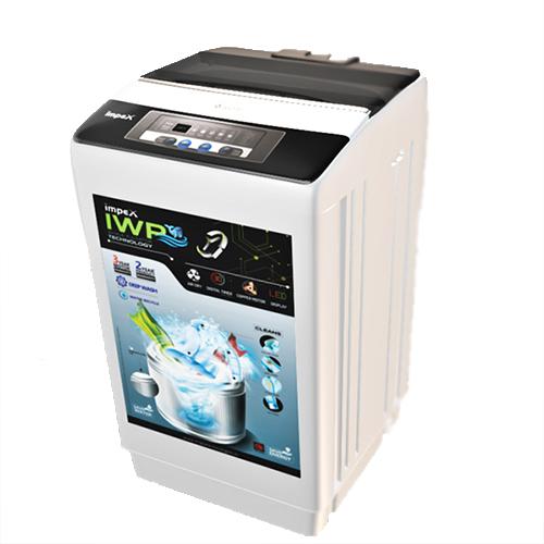 IMPEX Washing Machine (IWM 62FATL)