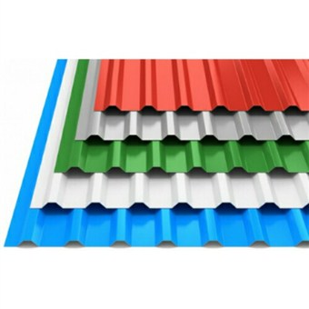 Oralium Strong Roofing Sheet 0.56 mm(Per Sqft.)