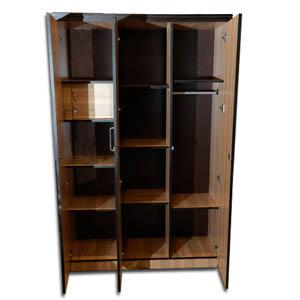 Indograce Emart Teak Wood Wardrobe Buy Building