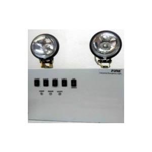Industrial Emergency Light-BCS