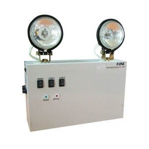 Industrial Emergency Light-BC