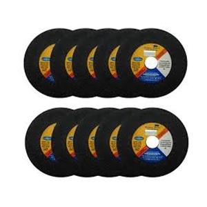 Razer Cutting Wheels -4 Inches(1 Case- 800 Pieces)