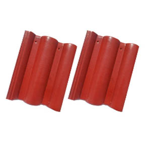Eterna Pionnier Red(Per Piece)