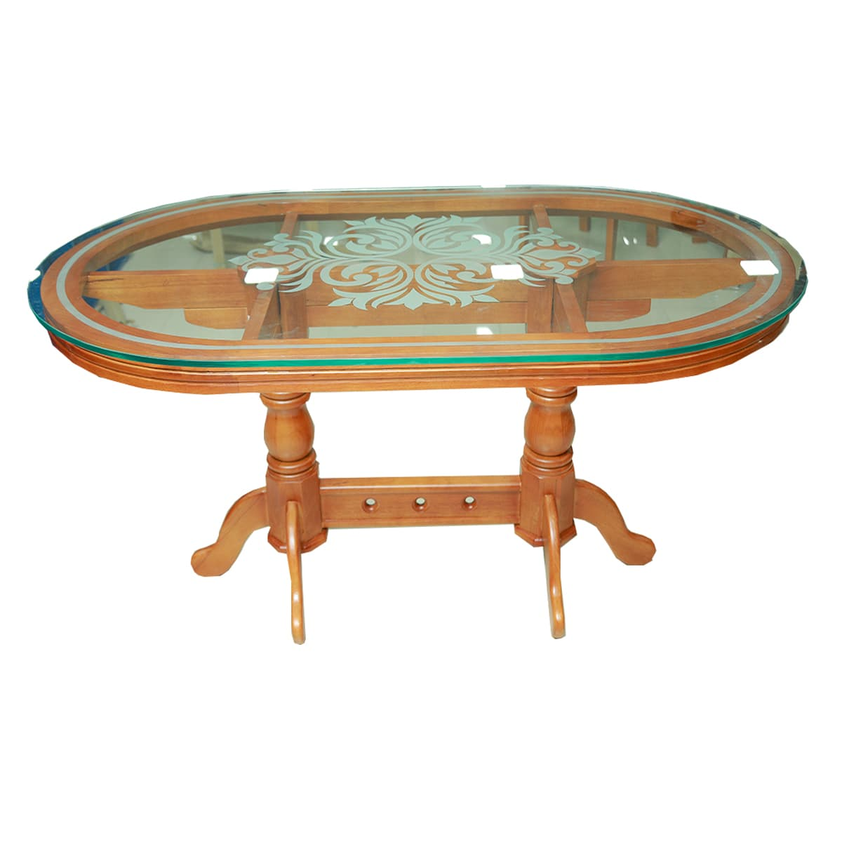 Oval Dining Table(IG-2)