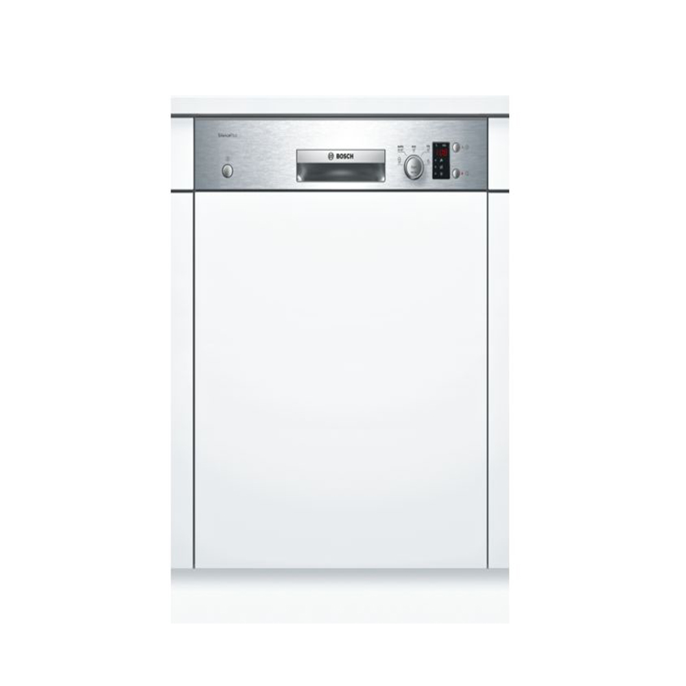 Bosch Dishwasher Integrated Stainless Steel Built Under Integrateable(SMI25AS00E)