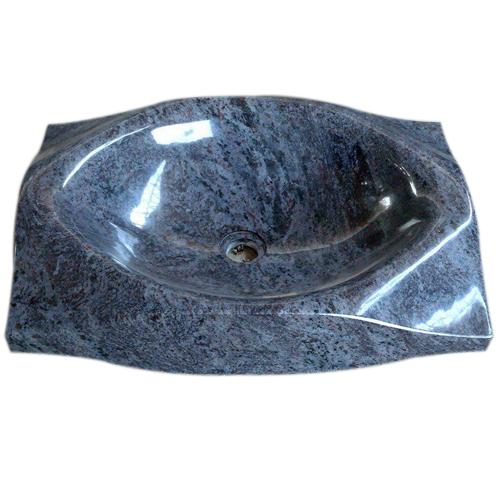 Black Granite - Wash Basin (IG 1206)