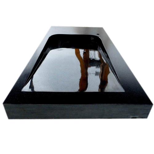 Black Granite - Wash Basin (IG 1207)