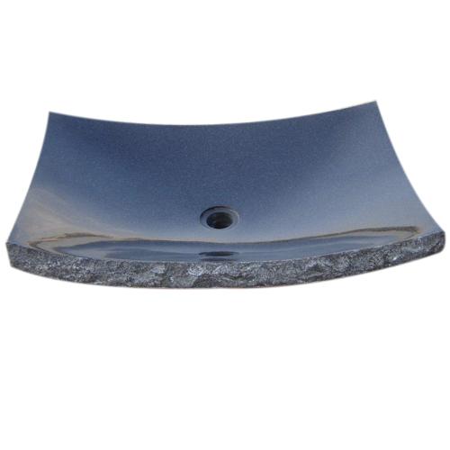 Black Granite - Wash Basin (IG 1215)