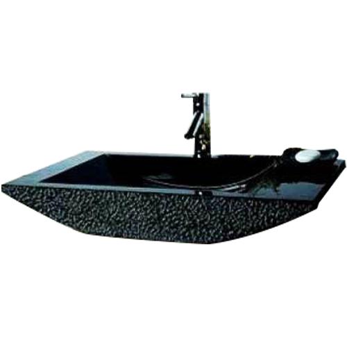 Black Granite - Wash Basin (IG 1226)