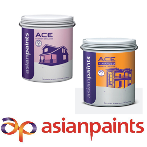 Asian Paints Exterior Ace