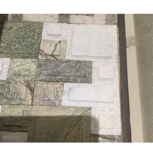 BI Green White Mosaic (IG 1119)