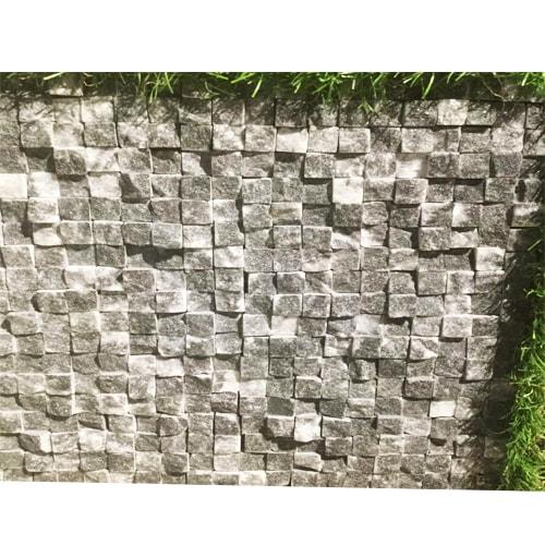 Grey Mosaic 10 mm (IG 1162)