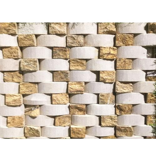 Mint & Teak Mosaic (IG 1163)