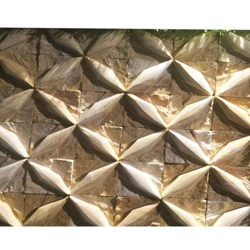 Teak Star Pattern (IG 1169)