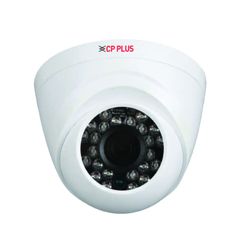 CP Plus Dome Cameras Cosmic Range 1.3mp USC Series (CP-USC-DA13L2)