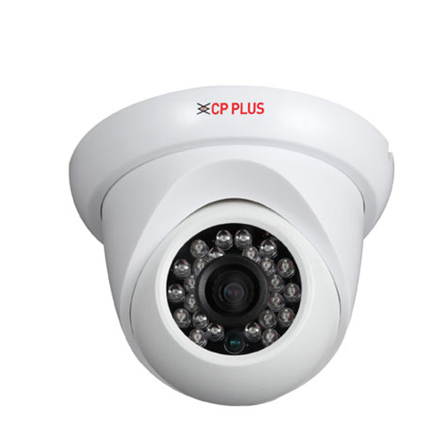 CP Plus Dome IR Cameras Cosmic Range 2mp USC Series (CP-USC-DA20L3)